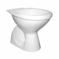 Koło Idol miska WC lejowa...